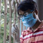 La depresión y la angustia después de la pandemia
