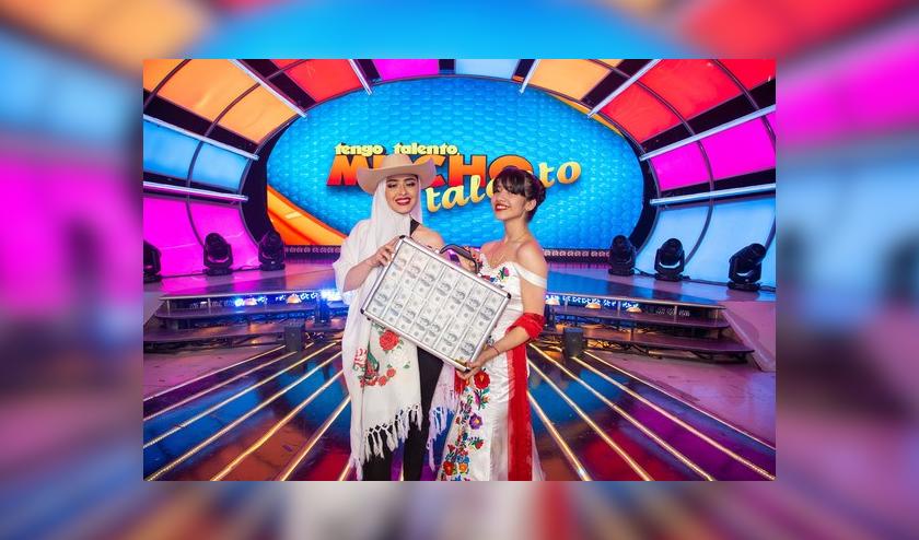 Ganadores Anunciados en EstrellaTV – 'Tengo Talento, Mucho Talento'