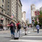 ¿Volverán los viajes y el turismo con la reapertura de California?