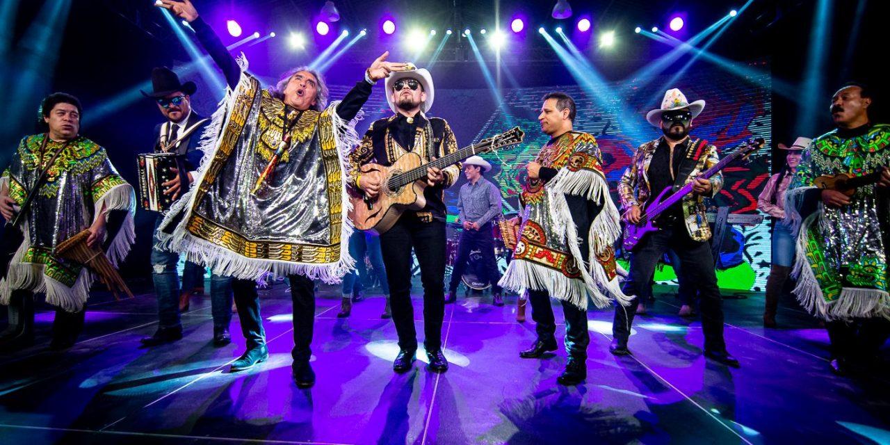 Los dos veces nominados al Grammy Latino, Buyuchek une su talento con Los Askis en «Cariñito» a ritmo norteña andina