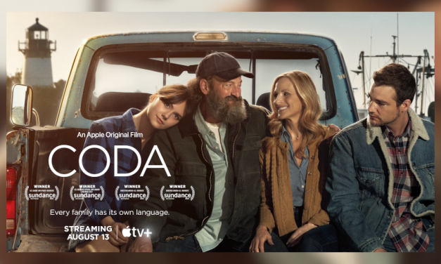 Eugenio Derbez protagoniza CODA en cines y Apple TV+ el 13 de agosto