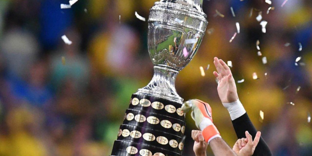 Copa América se jugará en Brasil tras las bajas de Argentina y Colombia