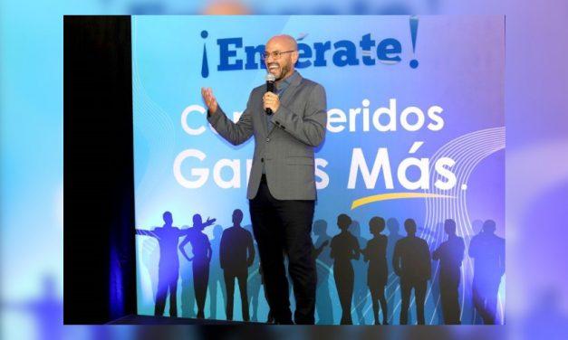 Martín Tuirán: «Tuve que nadar en una piscina con tiburones hasta que apliqué el liderazgo con intención para conseguir el éxito»