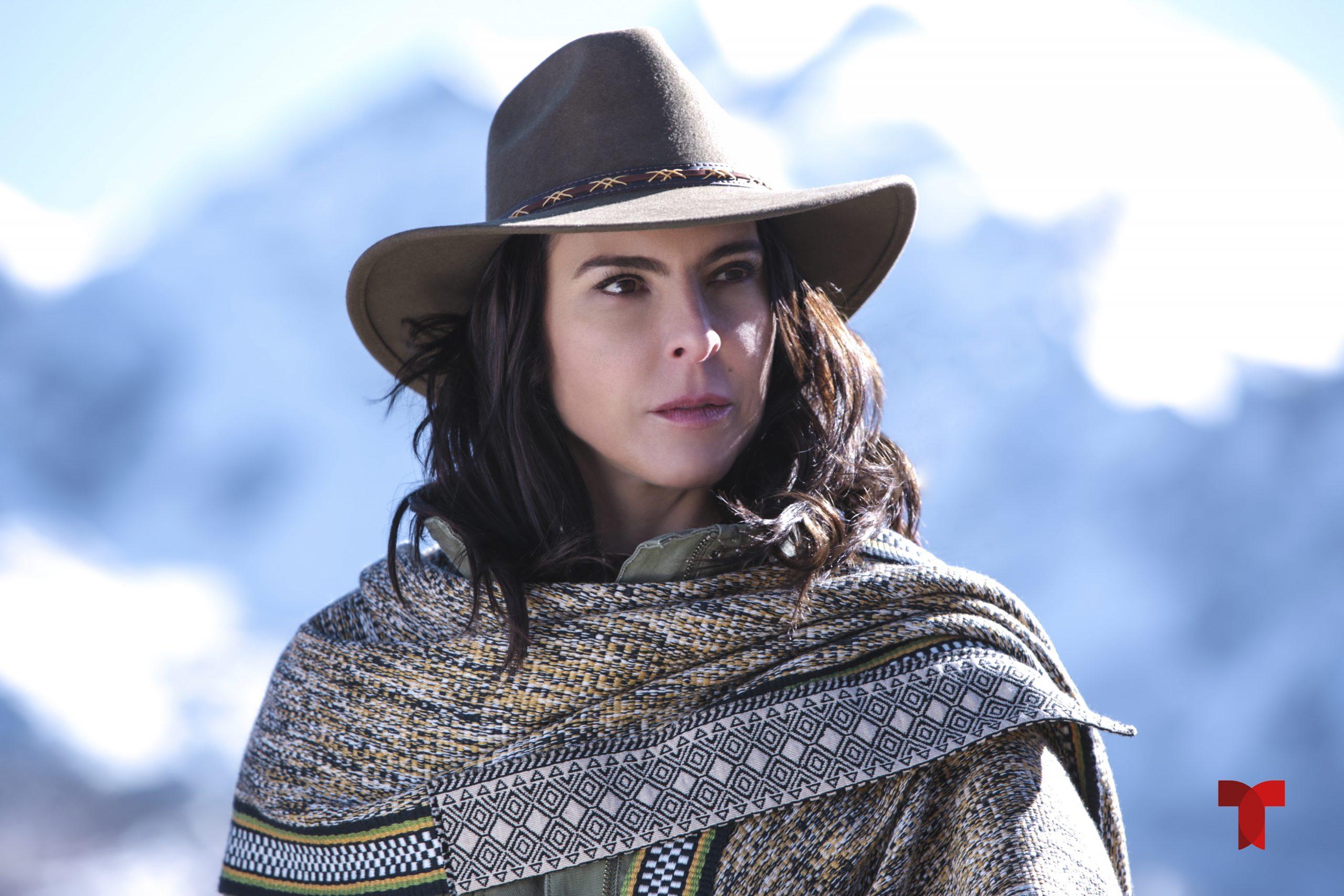 """La exitosa Súper Serie™ de Telemundo """"La Reina Del Sur"""" inicia grabaciones de la anticipada nueva temporada en Bolivia"""