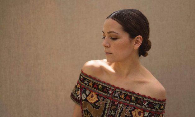Un canto por México Vol. II el mas reciente álbum de Natalia Lafourcade