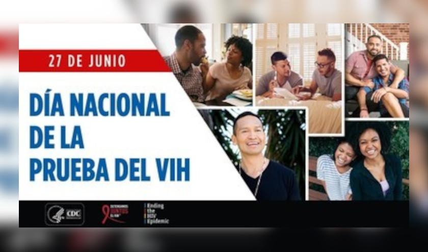 Una nueva campaña facilita el autodiagnóstico del VIH