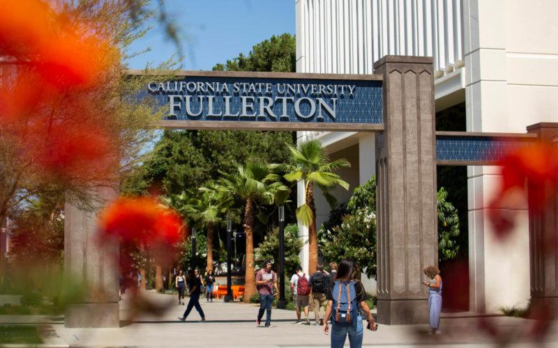 CSUF recibe una donación de $40 millones