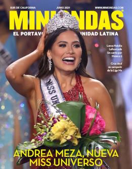 Miniondas Magazine Edición Junio2021