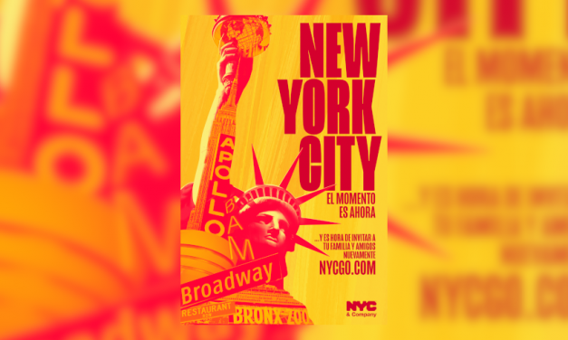 New York City Lanza Campaña Internacional para la Recuperación del Turismo