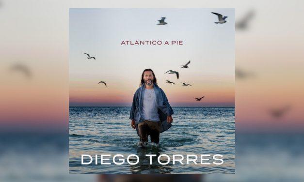 """Telemundo Deportes selecciona """"Hoy"""", el nuevo sencillo del cinco veces nominado al Latin Grammy Diego Torres, como la canción oficial de Telemundo para su cobertura de los juegos olímpicos"""