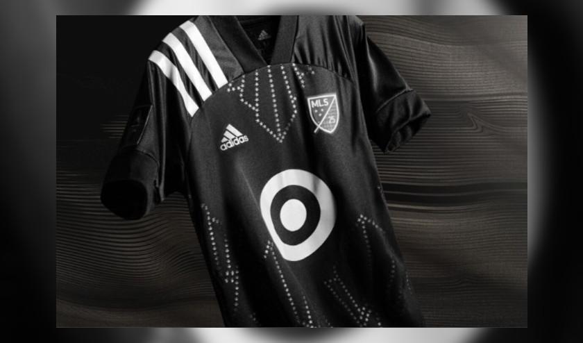 La MLS revela su uniforme para el Juego de Estrellas contra la Liga MX