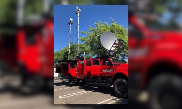THOR, el primer vehículo táctico de respuesta ante desastres naturales