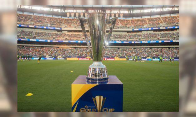 Todo listo para la Copa Oro 2021