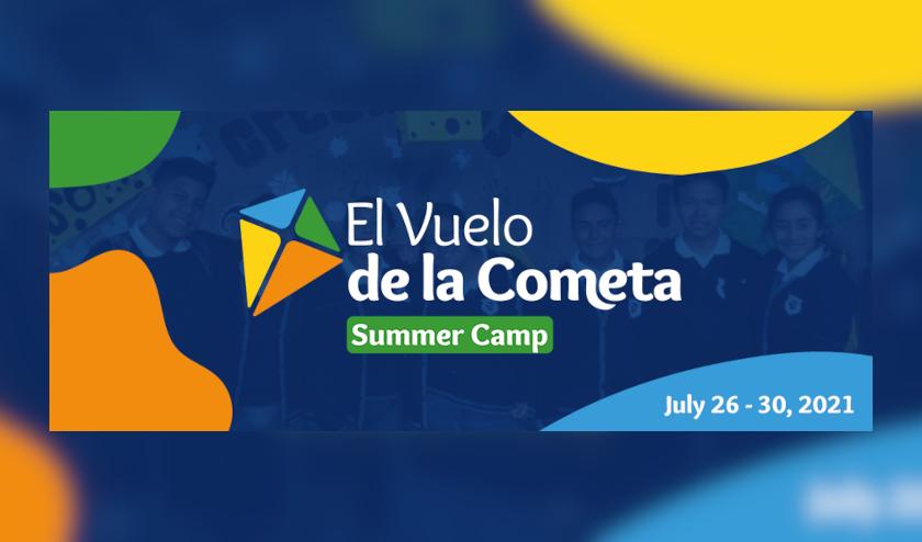 Ismael Cala Foundation ofreceEl Vuelo de la Cometa Summer Camp