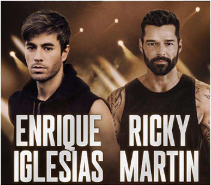 Enrique Iglesias encabeza las listas de popularidad en todo el mundo con su sencillo «Me Pasé»