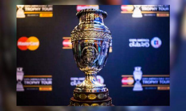Brasil y Argentina jugarán la Final de la Copa América este sábado 10 de julio