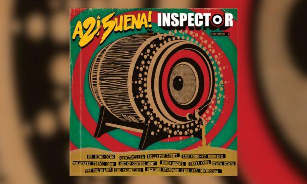 Escucha lo nuevo de Inspector