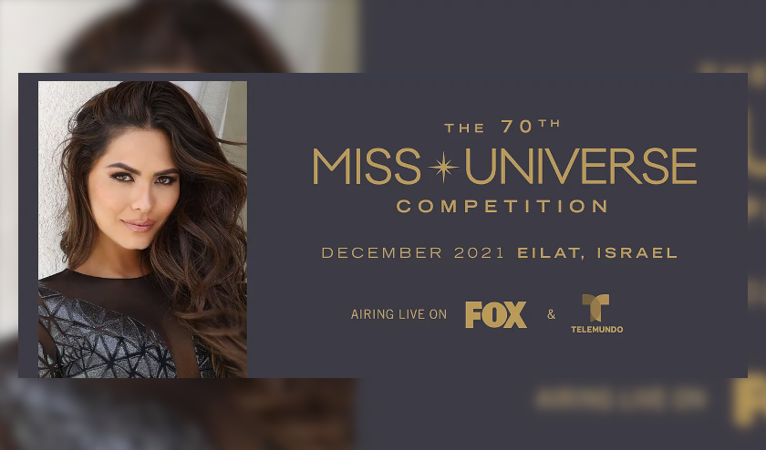 Miss Universe regresa a Telemundo en su 70ª edición en diciembre