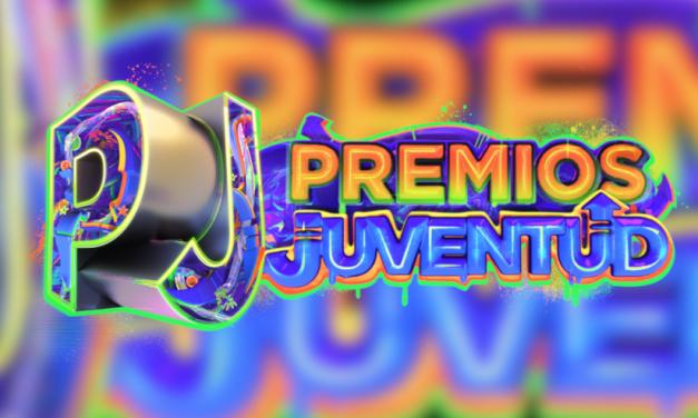 """""""Premios Juventud"""" Celebra a los """"Jóvenes que Lideran el Cambio en la Cultura"""" con Estrenos Mundiales, Actuaciones Exclusivas y Más Momentos Memorables el Jueves, 22 de Julio"""