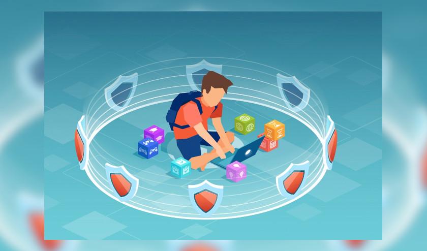 Cómo ayudar a proteger su escuela de los ataques de ransomware