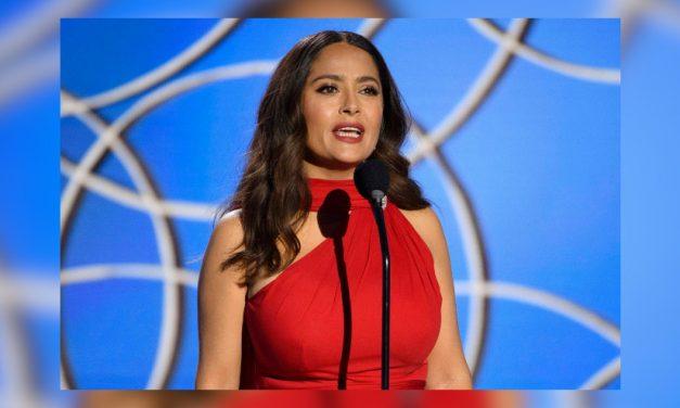 Salma Hayek y Angélica Vale tendrán su estrella en el Paseo de la Fama de Hollywood