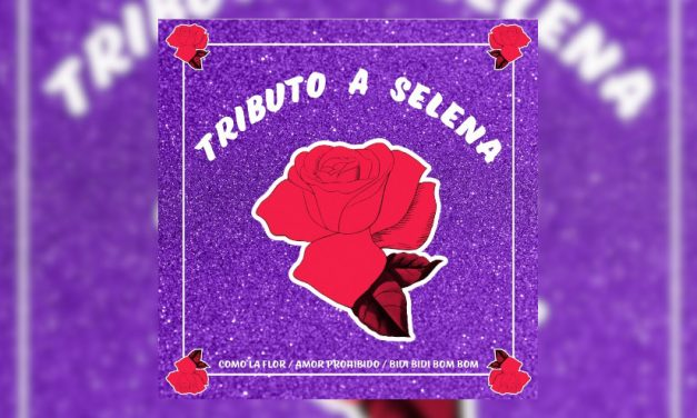 Tributo a Selena por Jessica Medina