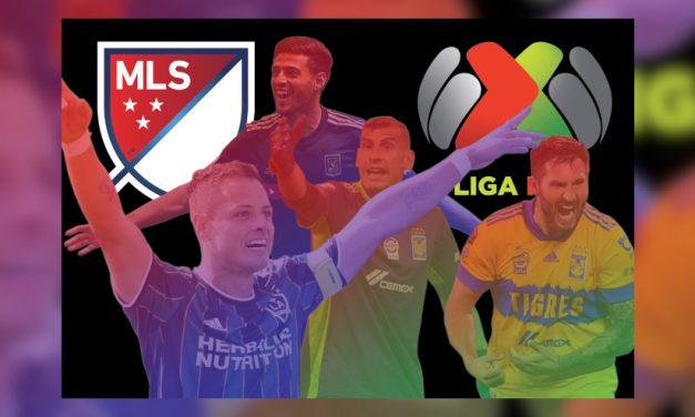 Todo listo para el MLS All-Star Game contra las estrellas de la Liga MX