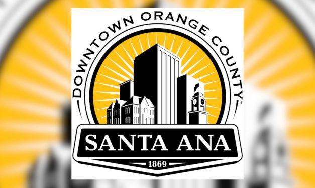 La Ciudad de Santa Ana recibió una subvención de $4 millones para la salud