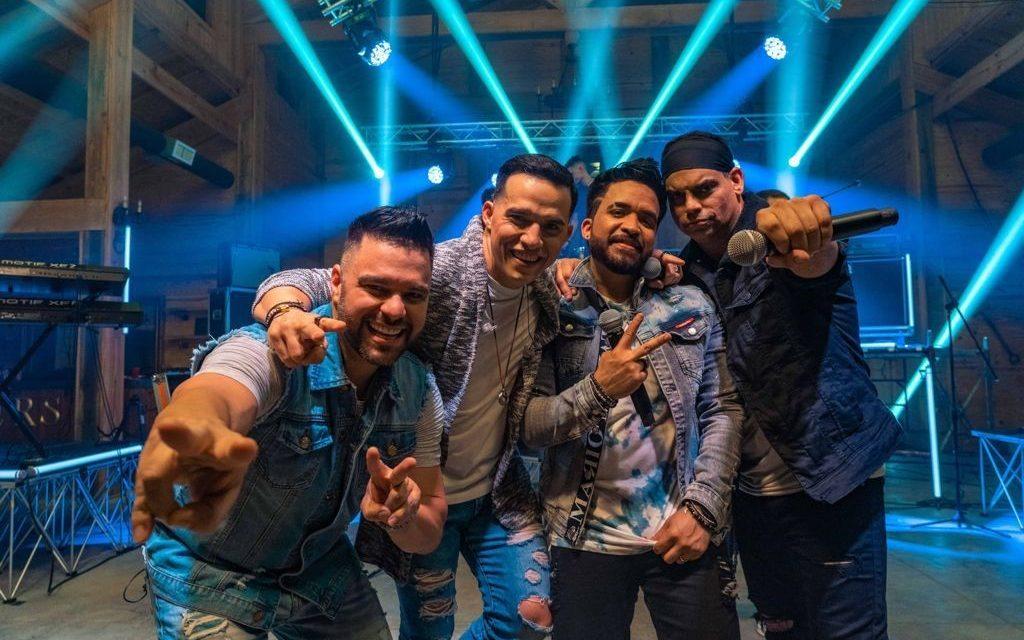«Vuelve», el regreso de Tecupae con un concierto streaming para revivir sus éxitos