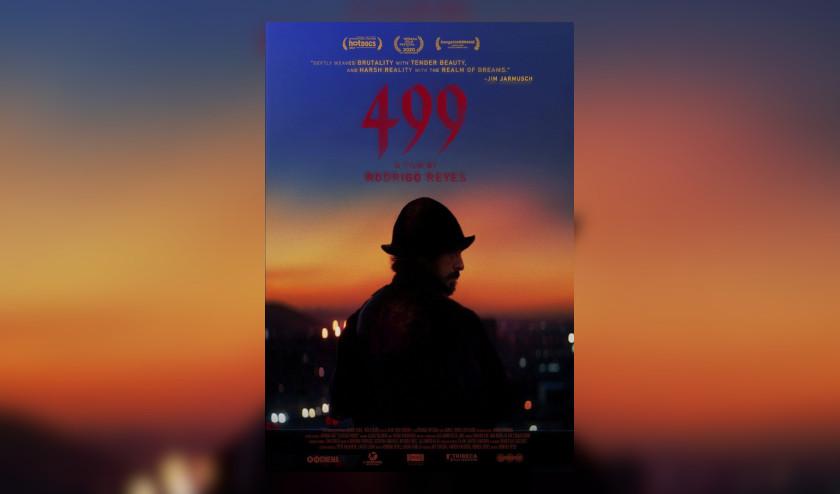 Estreno en cines de EEUU de la película 499 de Rodrigo Reyes, a 500 años de la conquista de México