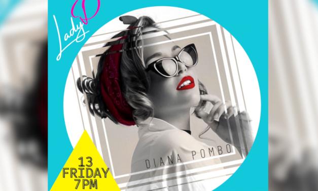 «Lady D» lanza su video musical en una fuesta especial mañana viernes en Oasis de Wynwood en Miami
