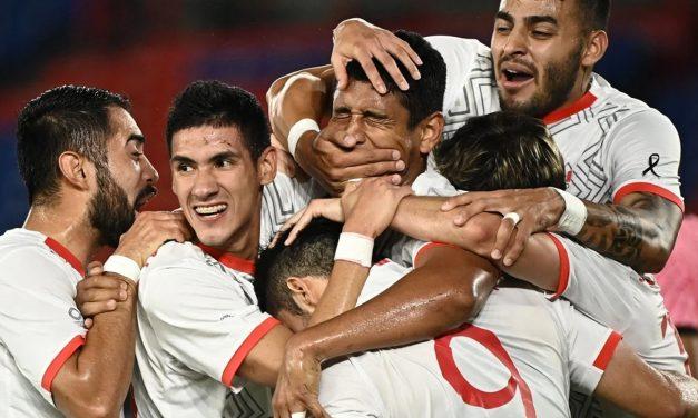 México vence a Corea y va contra Brasil en Semis