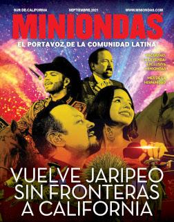 Miniondas Magazine - Septiembre 2021