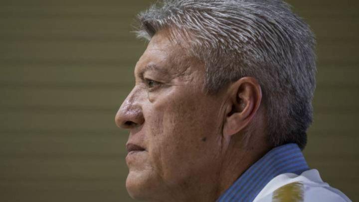 Jesús Ramírez renuncia a la presidencia de Pumas