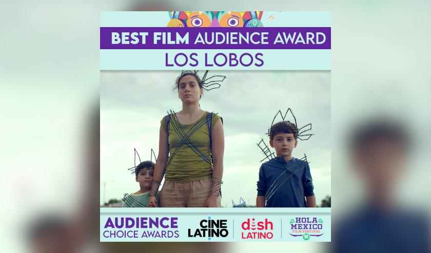 Cinelatino y DishLATINO anuncian a los ganadores del Hola Mexico Film Festival 2021