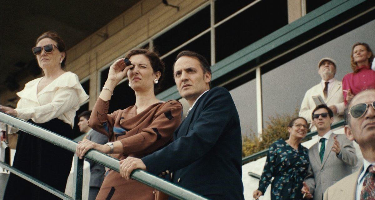 Estreno en EEUU de la película argentina AZOR de Andreas Fontana, a partir del 10 de septiembre