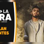 Mira el nuevo episodio de «En La Mira» con el artista colombiano Dylan Fuentes