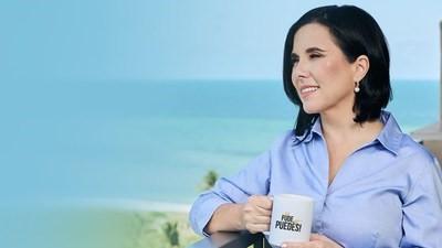 Margarita Pasos lanza formalmente el libro que ha vendido más de 10,000 copias en su pre-venta y que está cambiando vidas «Yo Pude ¡Tú Puedes!»