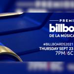 Telemundo presentará tres especiales televisivos alrededor de los Premios Billboard de la Música Latina 2021, además de una amplia cobertura digital