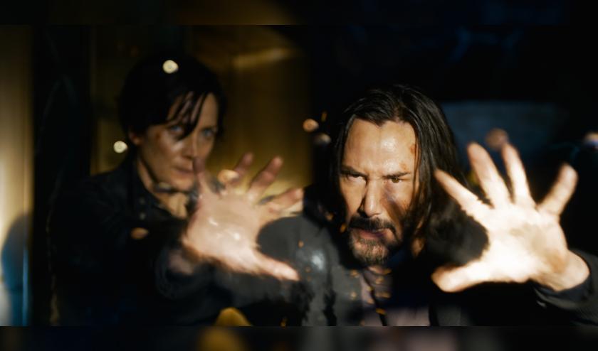 «THE MATRIX RESURRECTIONS» – Trailer
