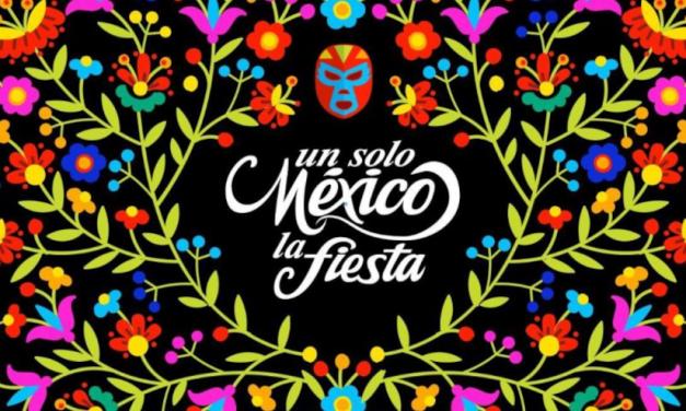 Un solo México, la Fiesta