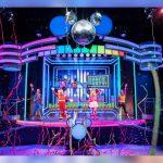 Disney Junior Dance Party! regresa a Disney California Adventure Park trayendo más diversión familiar al Disneyland Resort