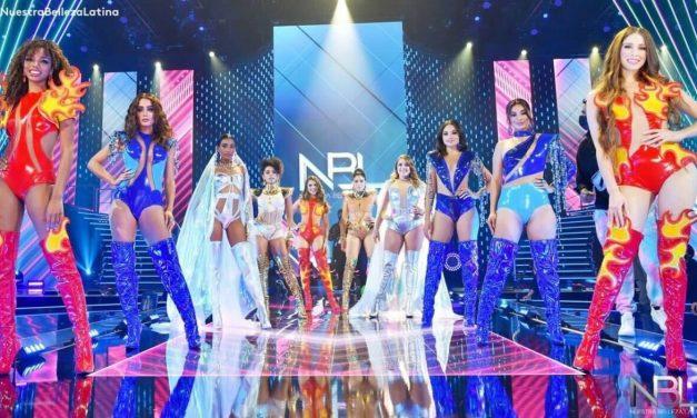 """Alejandra Espinoza regresa a conducir la tercera gala de """"NBL""""; actuación musical por Chiquis este domingo, 17 de octubre"""