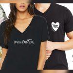 Famosos Se Unen Poniendose La Camiseta / Latina Equal Pay Day / Oct. 21