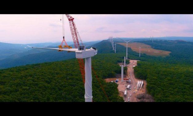 «El poder del sol y el viento: el camino hacia la neutralidad del carbono» se emitirá en Discovery, Science Channel y MotorTrend TV